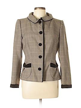 Salvatore Ferragamo Wool Blazer Size 46 (EU)