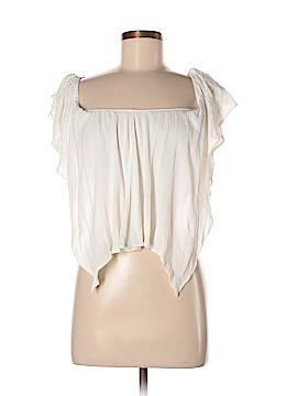 Luxxel Sleeveless Top Size M