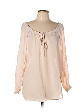 Graham & Spencer Long Sleeve Blouse Size M