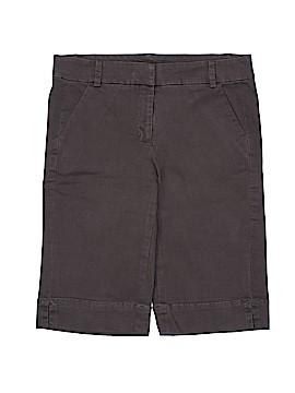Isda & Co Khaki Shorts Size 6