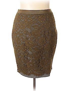 Ann Taylor LOFT Casual Skirt Size 18 (Plus)
