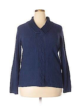 Nautica Pullover Sweater Size XXL