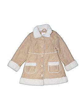 Cherokee Coat Size 4T