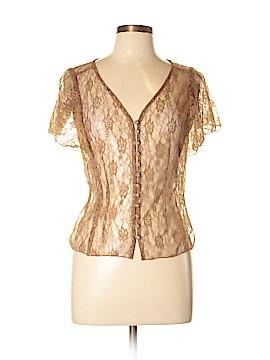 WD.NY Short Sleeve Top Size 10