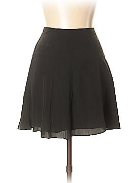 Joie Silk Skirt Size 12