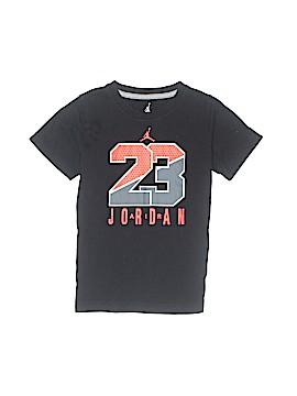 Jordan Short Sleeve T-Shirt Size 7