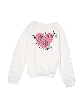 DKNY Sweatshirt Size 6X