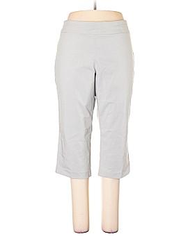 Dana Buchman Dress Pants Size XL