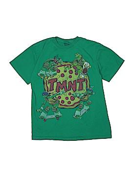 Nickelodeon Short Sleeve T-Shirt Size 18 - 20