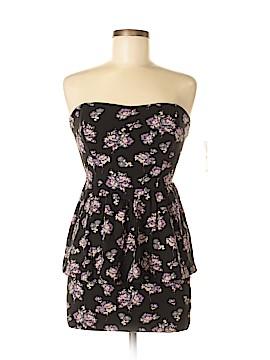 Black Poppy Casual Dress Size S