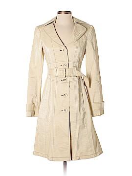 Nanette Lepore Trenchcoat Size 2