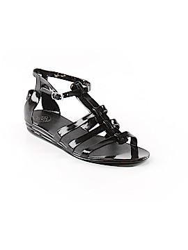 BCBG Paris Sandals Size 8