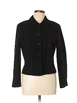 Ann Taylor Wool Coat Size PLg