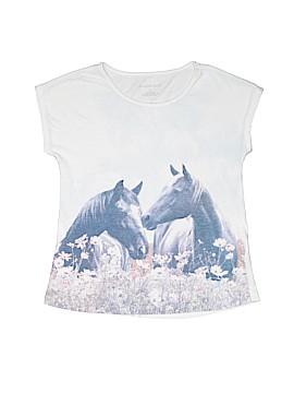 Lands' End Short Sleeve T-Shirt Size 5