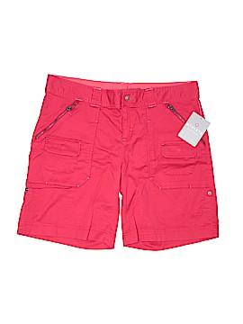 Athleta Cargo Shorts Size XL