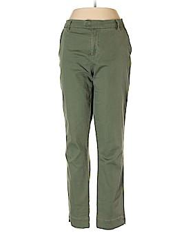 Gap Khakis Size 12 (Tall)