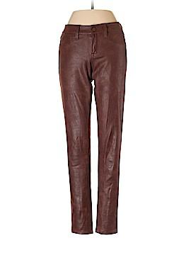 SOLD Design Lab Faux Leather Pants 27 Waist