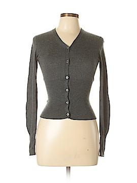 Tommy Hilfiger Silk Cardigan Size S