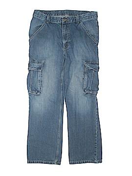 VF Jeanswear Jeans Size 16 (Husky)