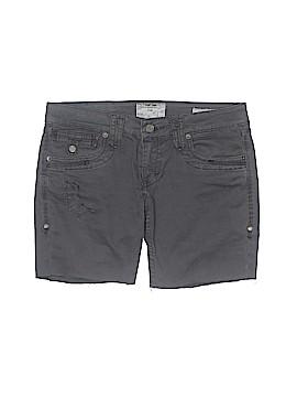 Taverniti So Jeans Denim Shorts 29 Waist