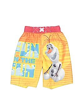 Disney Board Shorts Size 4T