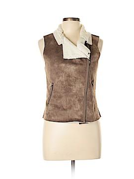Lost April Vest Size L
