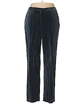 Jones New York Sport Velour Pants Size 14W