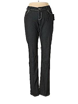 Dereon Jeans Size 14