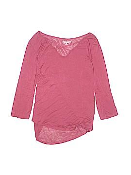 Mudd 3/4 Sleeve Top Size M