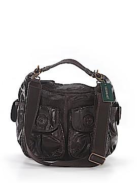 Lockheart Leather Satchel One Size