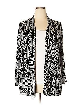 Lavish Cardigan Size 3X (Plus)