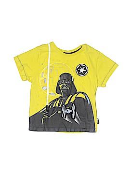 Disney Short Sleeve T-Shirt Size 4
