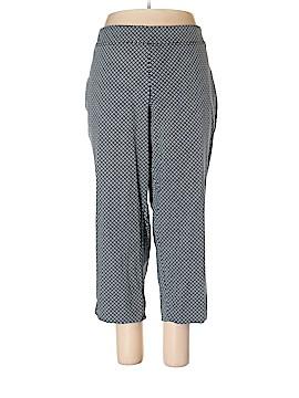Cynthia Rowley for Marshalls Khakis Size 22 (Plus)