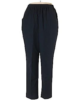 DonnKenny Classics Casual Pants Size 20w (Plus)