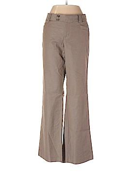 Banana Republic Factory Store Dress Pants Size 8 (Petite)