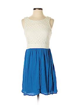 Jodi Kristopher Casual Dress Size 7
