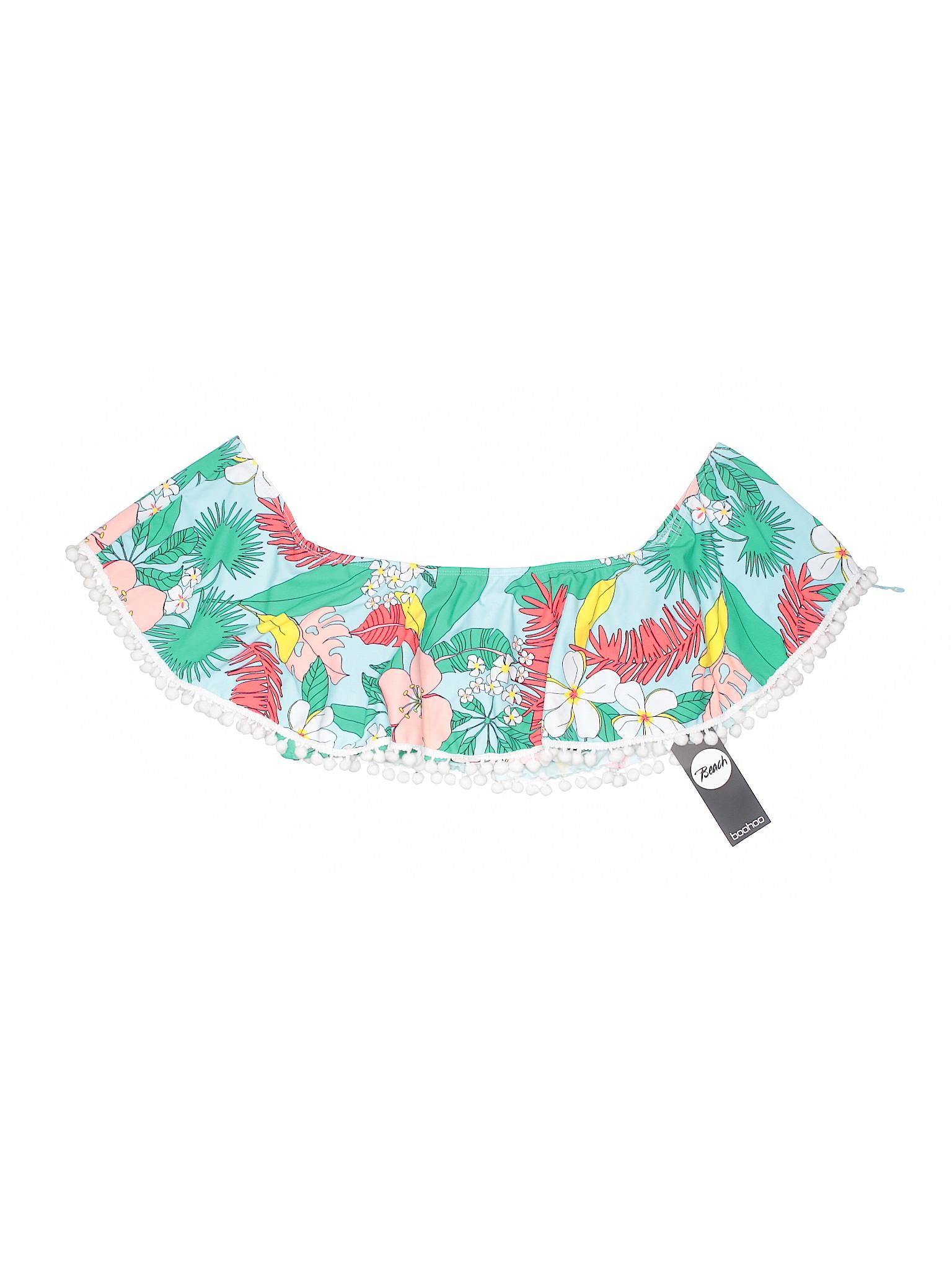 Boutique Boutique Swimsuit Boutique Boohoo Boutique Top Boohoo T6fdxqwg
