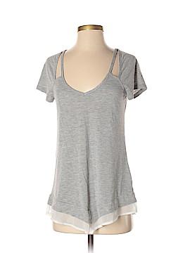 Socialite Short Sleeve Top Size XS