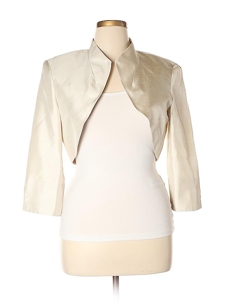 Jessica Howard Women Blazer Size 14