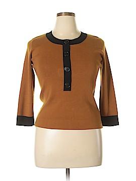 Preswick & Moore Pullover Sweater Size L (Petite)