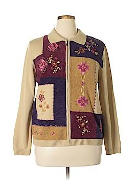 Alfred Dunner Jacket Size L