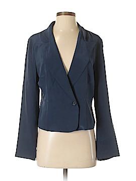 Joie Silk Blazer Size M