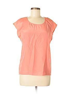 Halo Short Sleeve Blouse Size S