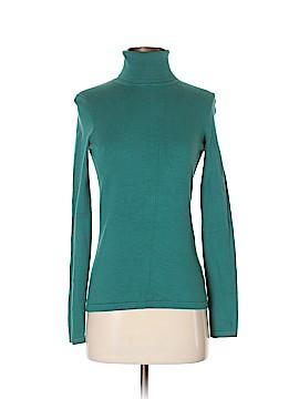Talbots Turtleneck Sweater Size XS