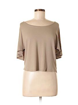 Ezra Short Sleeve Top Size M