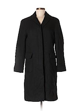 Anne Klein Wool Coat Size 6