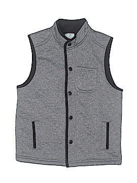 Class Club Vest Size 6 - 7