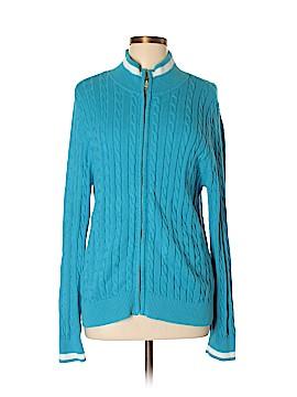 Foxcroft Cardigan Size XL