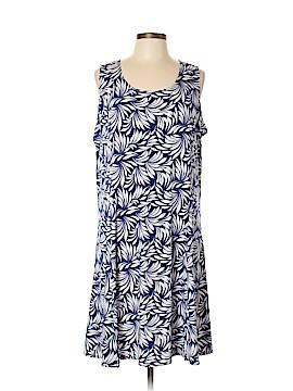 Susan Graver Casual Dress Size XL