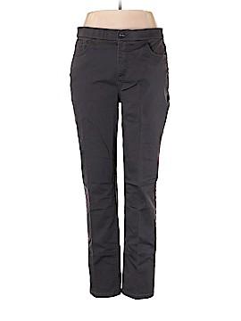 D&Co. Casual Pants Size 16